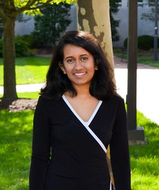 Mausam Patel