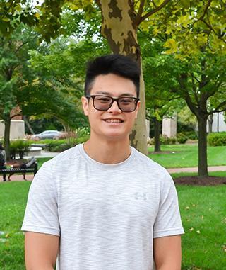 Sean Lin Vice President