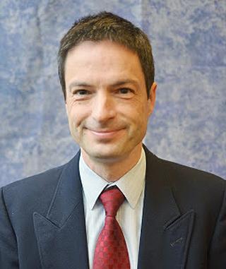 Michel Cukier